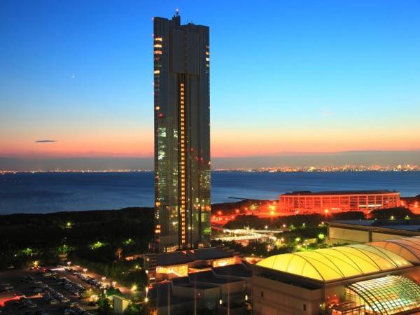 APA Hotel and Resort Tokyo Bay Makuhari