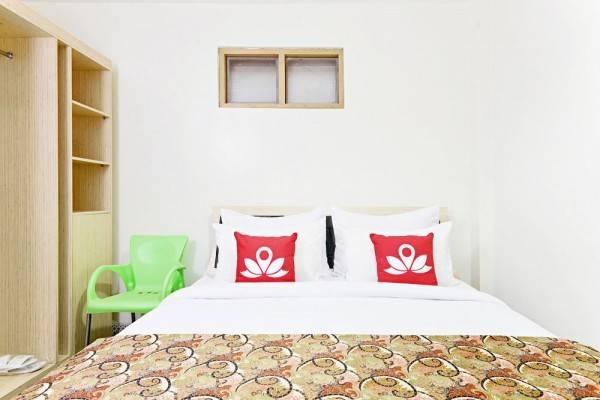 Hotel ZEN Rooms Cibogo Pasteur