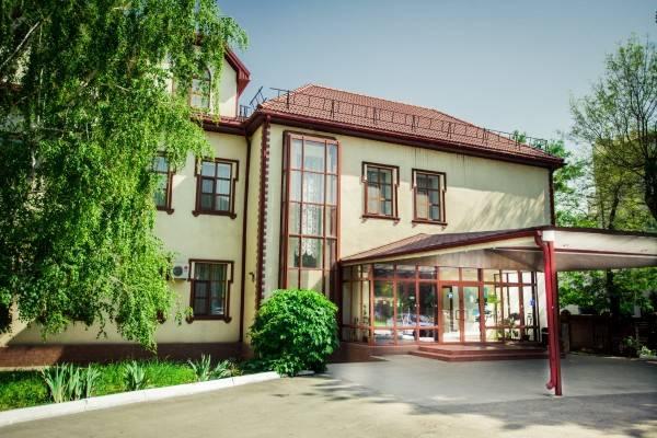 Hotel Assol Aссоль
