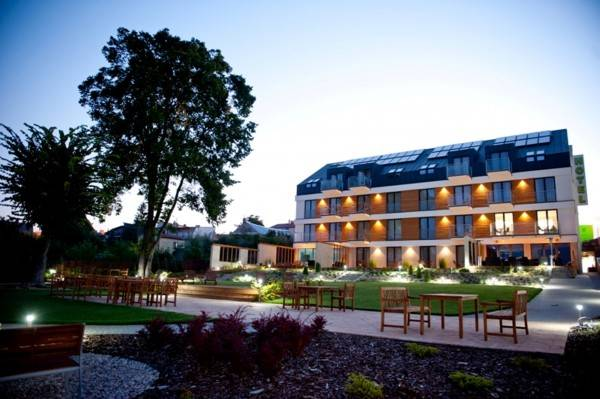 Hotel Uniejow eco Active & Spa