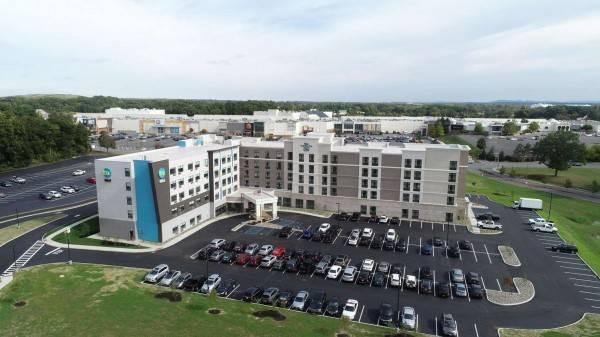 Hotel Tru By Hilton Albany Crossgates Mall