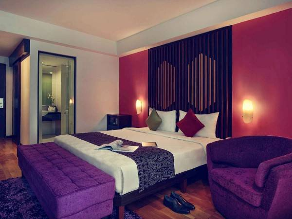 Hotel Mercure Pontianak City Center