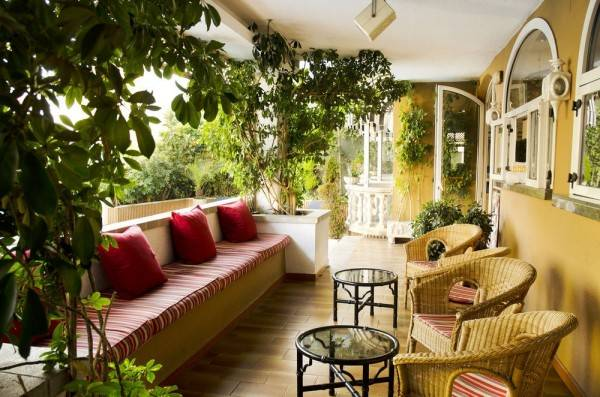 The 15th Boutique Hotel
