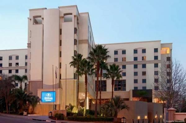 Hotel Hilton Sandton