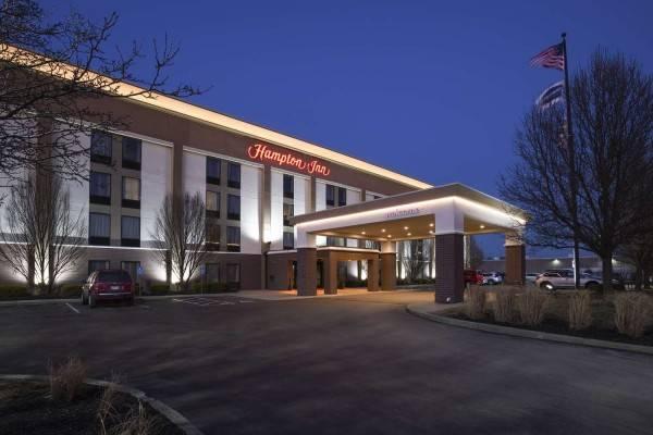 Hampton Inn Cincinnati-Eastgate