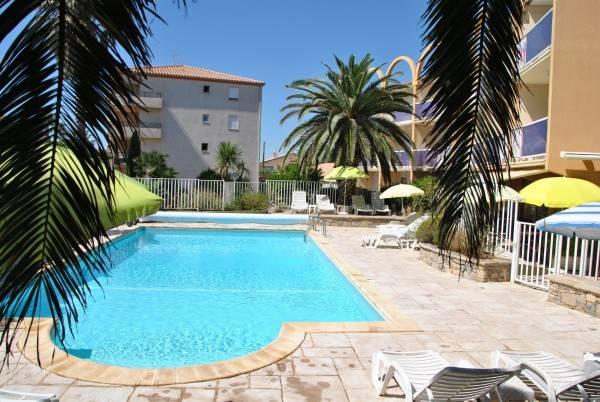 Hotel Albizzia