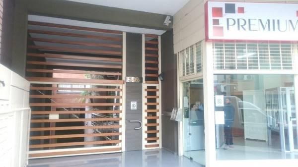 Hotel Apartamentos Mendoza Premium