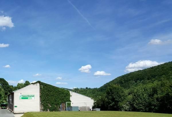 Fränkische Schweiz Sporthotel