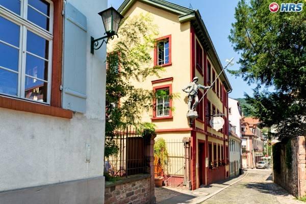 Hotel Kulturbrauerei Brauhaus
