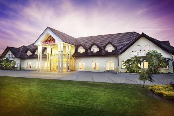 Parkhotel Łysoń
