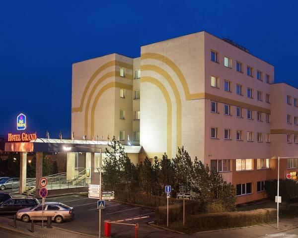 Grand Litava Hotel