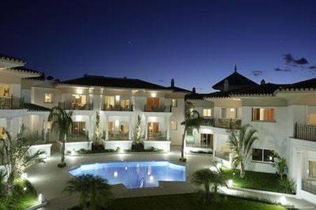Hotel Marina Turquesa Apartamentos