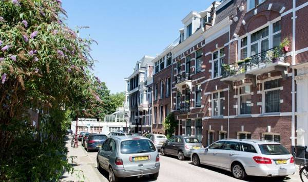Hotel Lionel Apartment