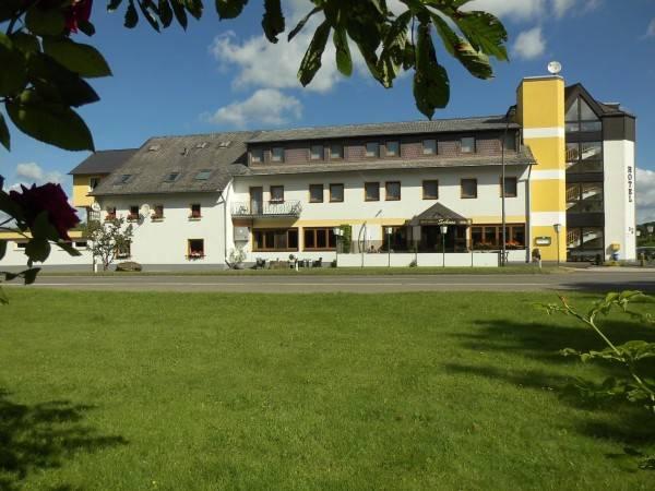 Hotel Schoos