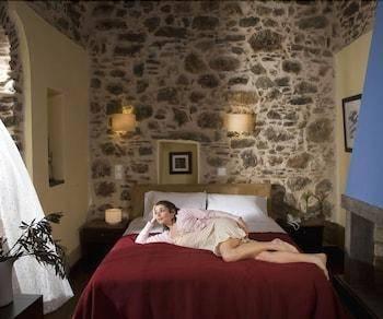 Hotel Medieval Castle
