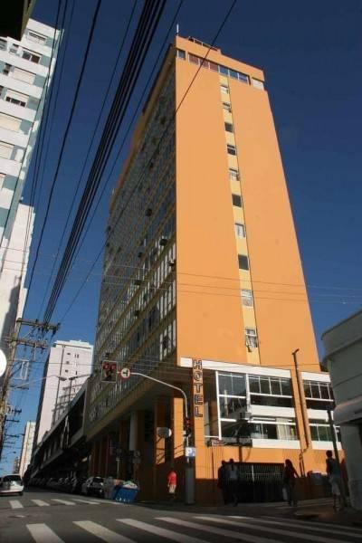 Hotel Valerim Center