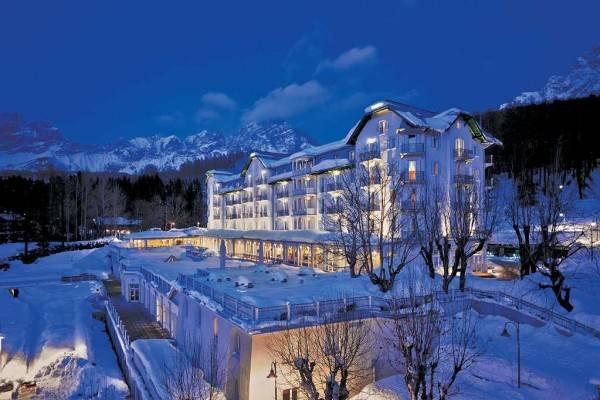 Hotel Cristallo a Luxury Collection Resort & Spa Cortina dAmpezzo
