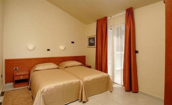 Hotel Resort Amarin Apartments