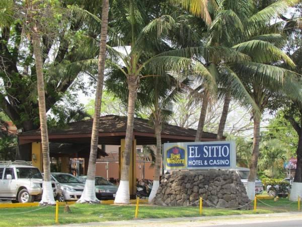 BEST WESTERN EL SITIO HOTEL AND CASINO