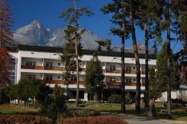 Slovakia Hotel