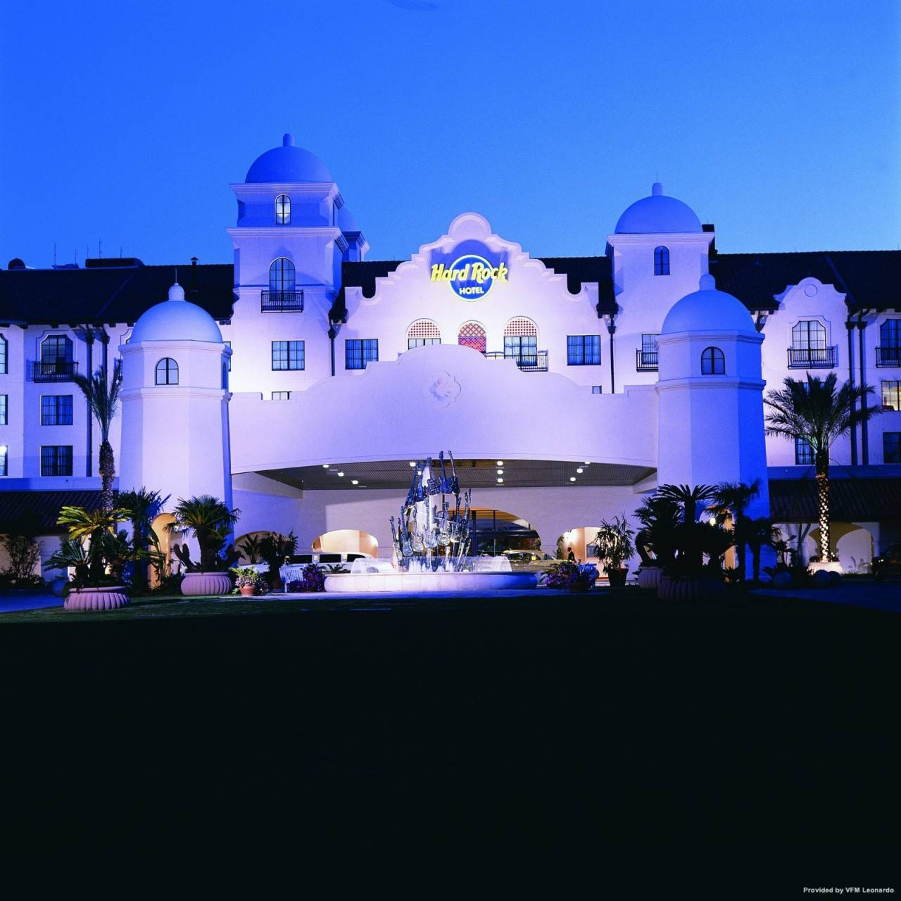 Hard Rock Hotel At Universal Orlando United States Of America At Hrs With Free Services