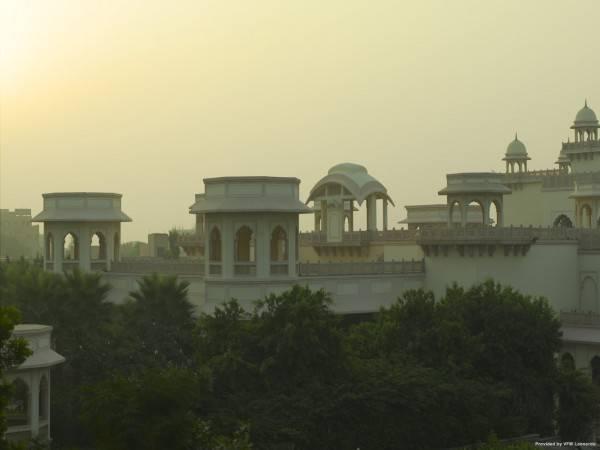 Hotel Vivanta Hari Mahal Jodhpur