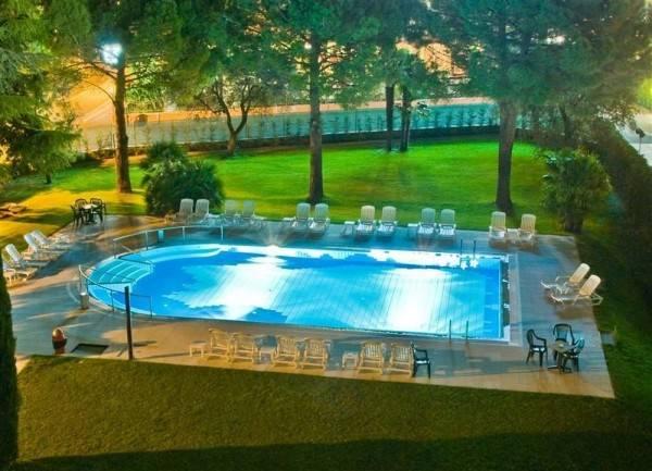 Hotel Albergo Gardesana