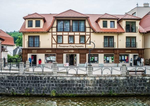 Hotel Pensjonat Przy Deptaku