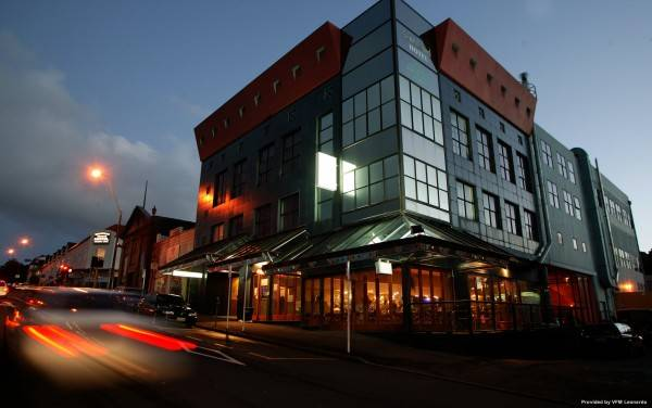Hotel COPTHORNE HTL GRAND CENTRAL NEW PLYMOUTH