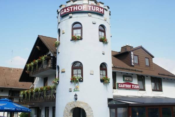Hotel Turm Gasthof
