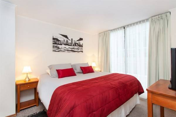 Hotel Bellavista Apartments