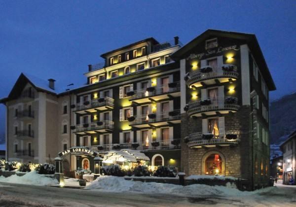Hotel Albergo San Lorenzo