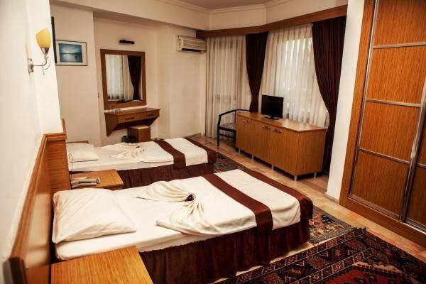 Hotel Panorama Plaza