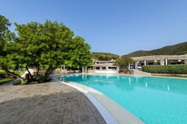 Hotel Chia Laguna Resort - Chia Village Price incl. Half Board