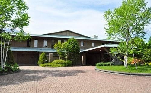Hotel Shiki Club Premium Ventvert Karuizawa