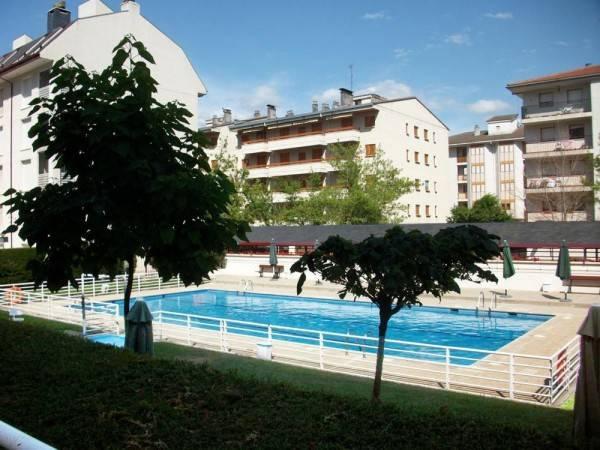 Hotel Apartamentos Jaca 3000