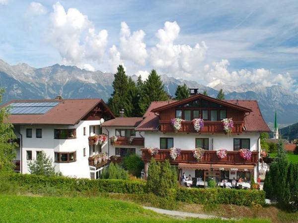 Sporthotel Schieferle