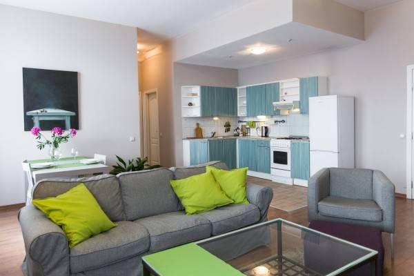 Hotel Bearsleys Downtown Apartments