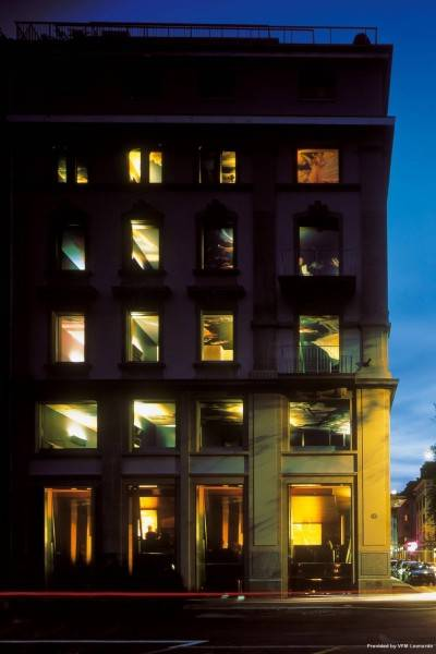 The Hotel Lucerne Autograph Collection