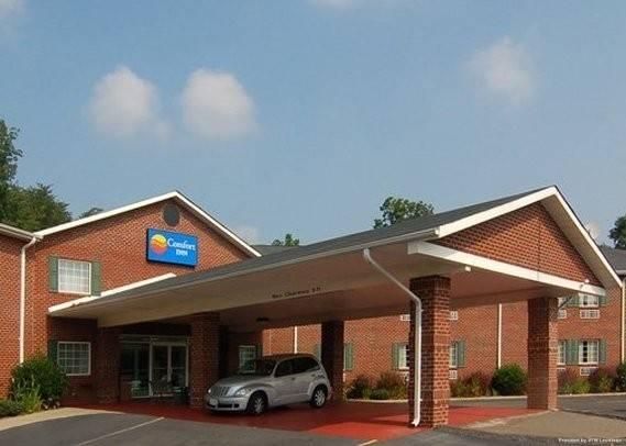 Quality Inn Burkeville