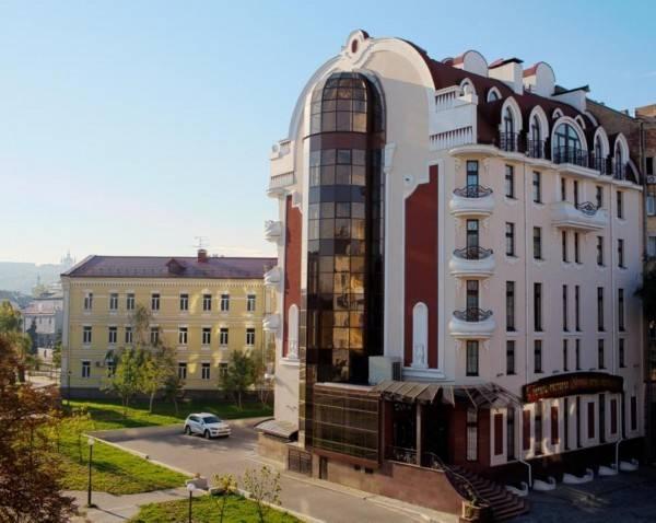 Staro Hotel Старо