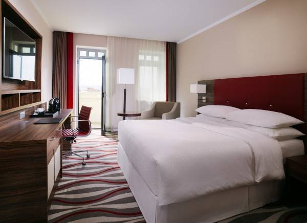 Hotel Four Points by Sheraton Kaluga