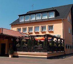 Hotel Landhaus Havelse