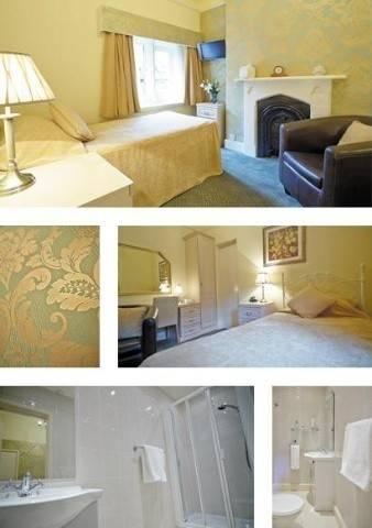 THE COTFORD HOTEL - MALVERN