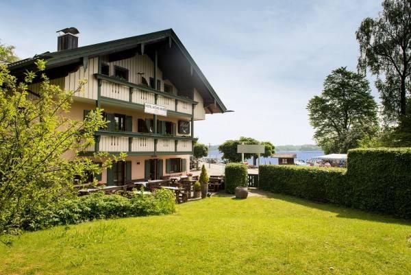 Hotel Möwe am See Garni
