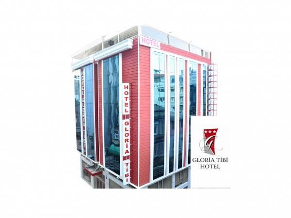 Hotel Gloria Tibi