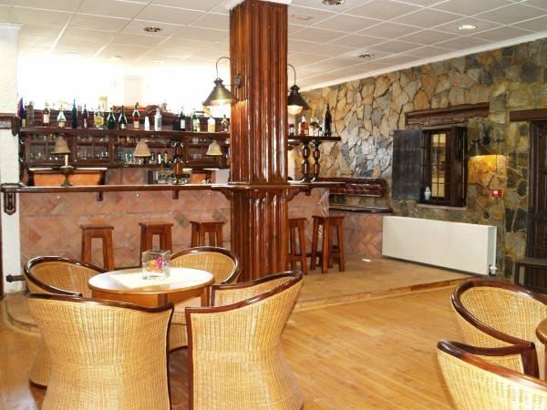 Hotel Villa Lehmi