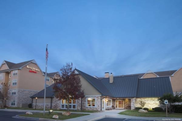 Residence Inn San Antonio North/Stone Oak