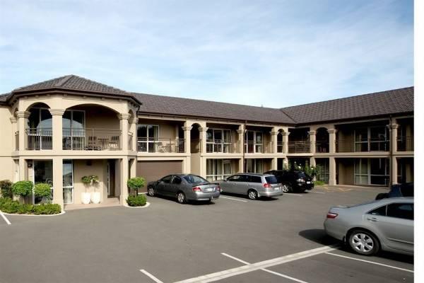 Salerno Motel Apartments