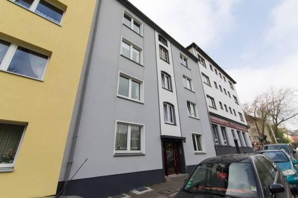 Hotel GLÜCK AUF Appartments Schederhofstraße